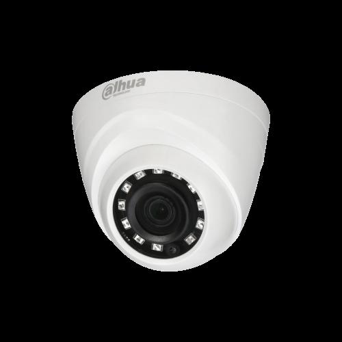 2 MP 1080P IR Dome ( HDCVI+AHD+TVI+Analog ) Kamera